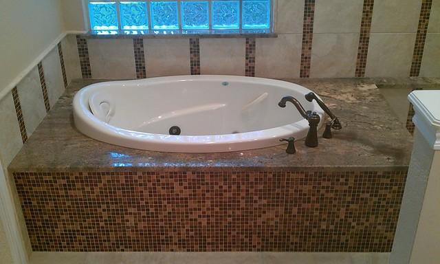 Master Bathroom - Complete Remodel contemporary-bathroom