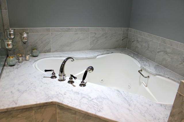 28 stone bathroom designs corner whirlpool 17 most for Brinkley manor apartments floor plans