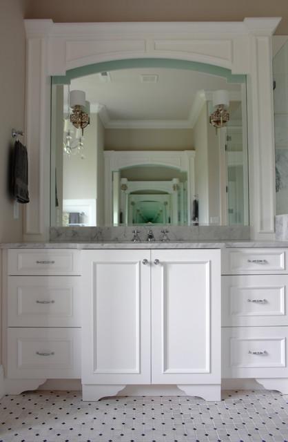 Master Bathroom eclectic-bathroom