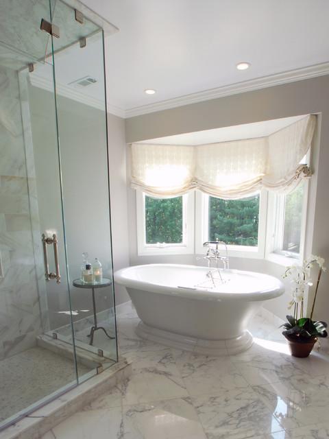 Master Bathroom Traditional Bathroom Baltimore By Elizabeth - Bathroom showrooms baltimore
