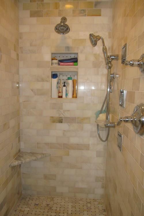 Kohler Bancroft Shower System