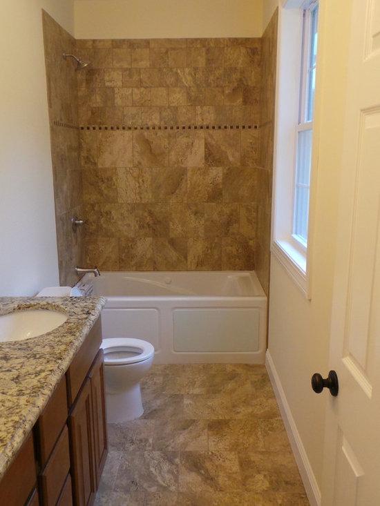 Raised Ranch Bathroom Design Ideas Pictures Remodel Decor
