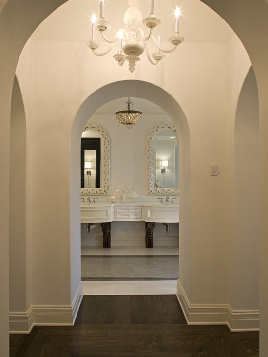 to remodel your bathroom you should consider using decorative tile