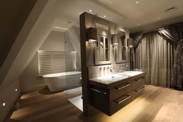 Master bathroom lighting for Master bath lighting