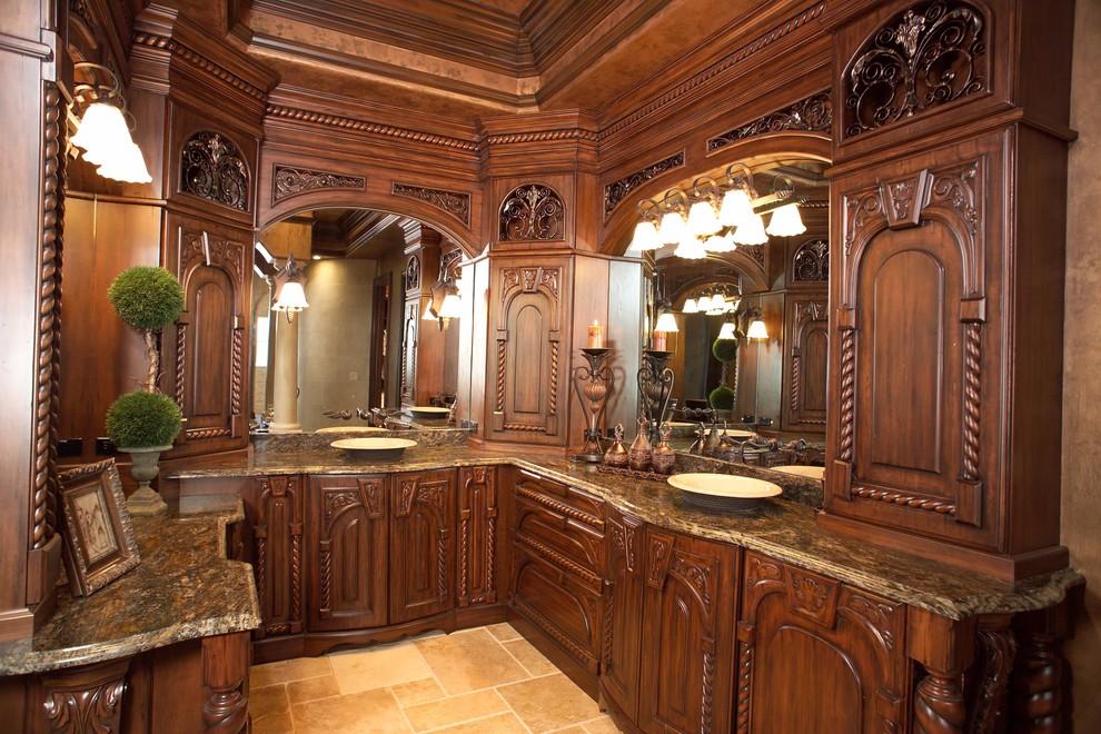 Master Bathroom - Mediterranean - Bathroom - Orlando - by ...