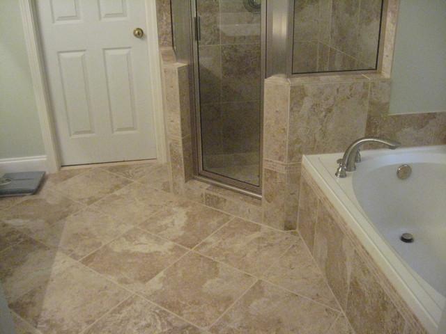 Bathroom Make Over master bathroom makeover.