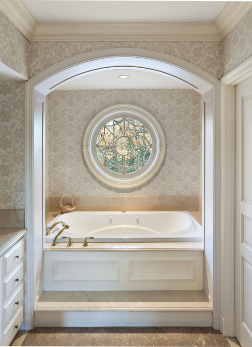Exceptionnel I Would Like To Know The Manufacturer Of The Round Bathroom Window