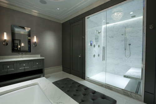 Bon Trends In Bathroom Design For Your Chicago Luxury Home