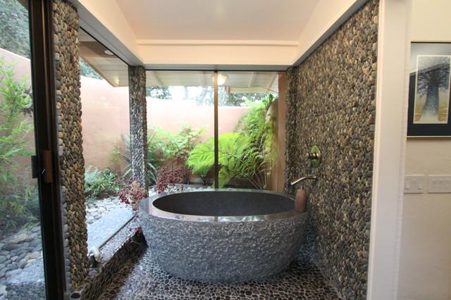 Master Bathroom mediterranean-bathroom