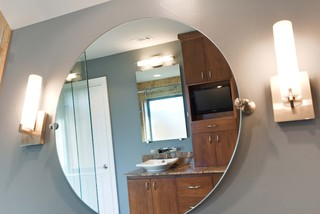 Bathroom Vanities Dallas on Master Bathroom   Perry   Traditional   Bathroom   Dallas   By Sylvie