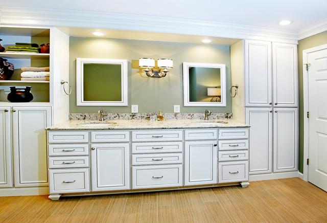 Master bathroom re design in collinsville il for Home furniture 62234