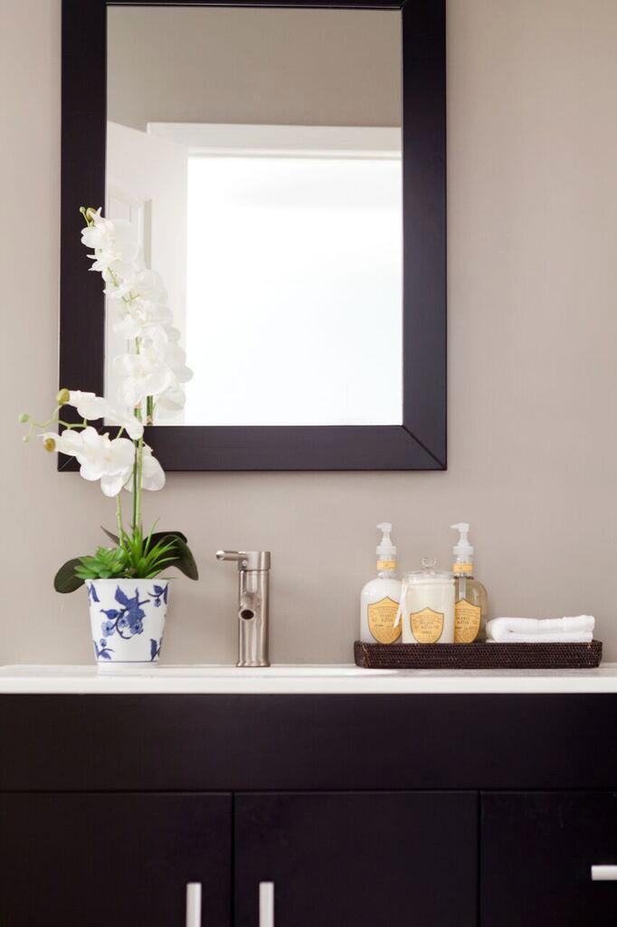 Master Bathroom Refresh