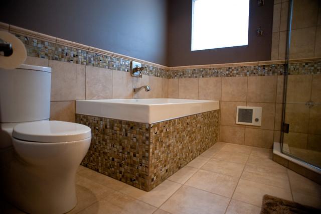 Master Bathroom Remodel traditional-bathroom