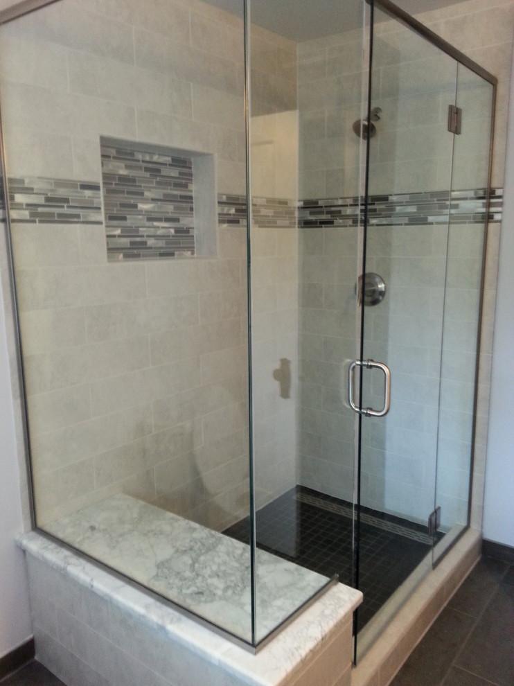 Master Bathroom Remodel, Congress Park, Denver, CO ...