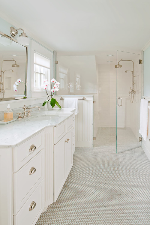 7 bathroom remodeling trends for Bathroom remodel trends