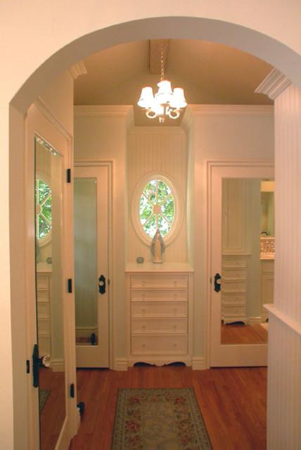 Master Bathroom Remodel/Dressing Area   -Tarzana,CA traditional-bathroom