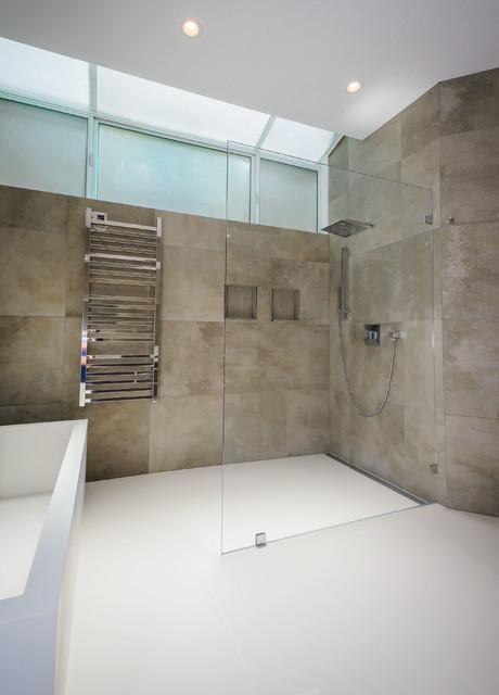 Master Bathroom Remodel Modern Bathroom San Francisco By European Cabinets Design Studios