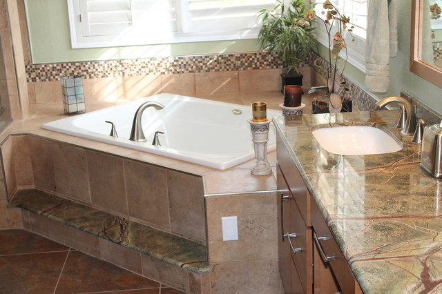 master bathroom remodel highlands ranch contemporary beautiful family home highlands ranch rustic patio