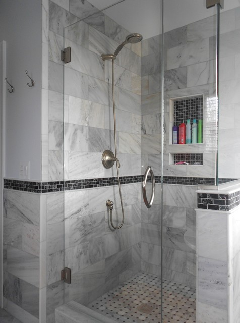 Bathroom Remodeling Ann Arbor : Master bathroom remodel in ann arbor traditional