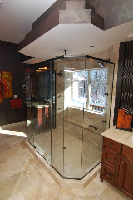 Master bathroom remodel in ottawa for Bathroom design ottawa