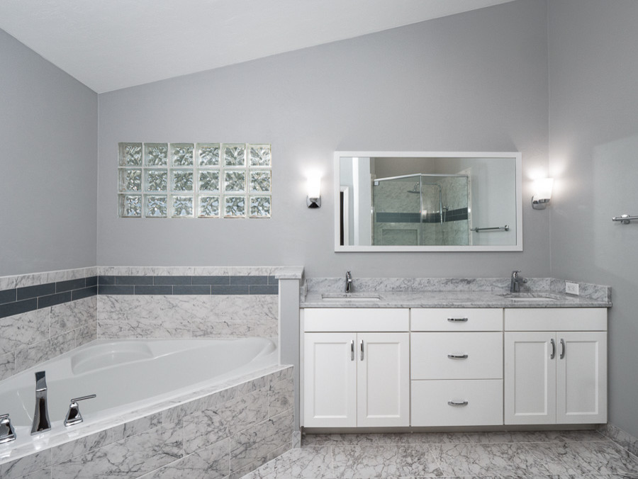 Master Bathroom Remodel, Mile Run