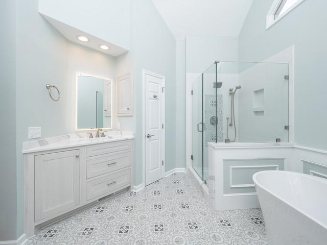 Master Bathroom Remodeling Brickyard, Bathroom Remodel Charleston Sc