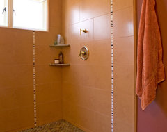 Master Bathroom Remodeling near Stanford University traditional bathroom