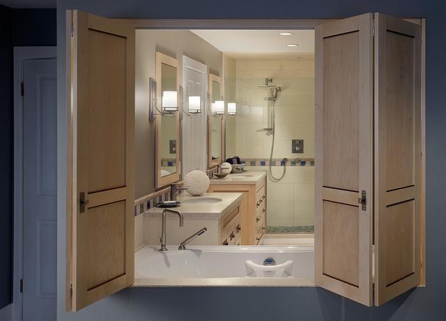 Master Bathroom Renewal