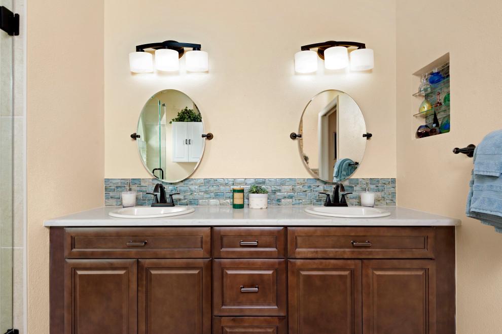 Master Bathroom Renovation In Palm Harbor Alderman Ridge ...
