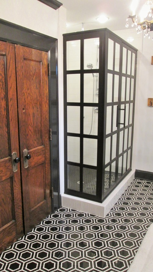 I Am Looking For A Factory Window Glass Shower Door For My