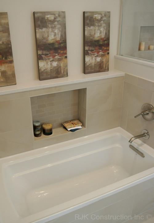 master bathroom renovation more info