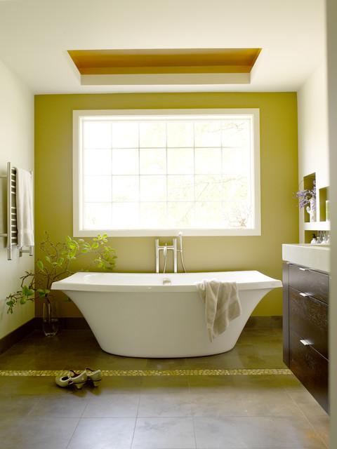 Master Bathroom Retreat contemporary-bathroom