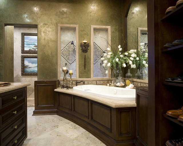 master bathroom mediterranean bathroom san diego