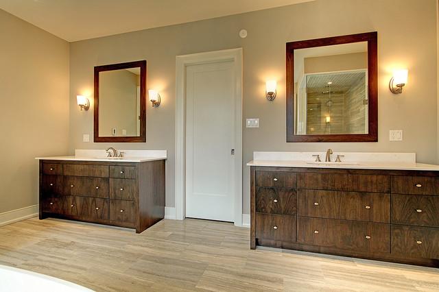 Master Bathroom transitional-bathroom