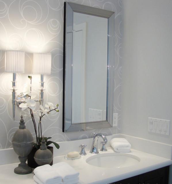 Master Bathroom, San Jose, CA traditional-bathroom