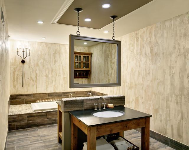 Master Bathroom Contemporary Bathroom Philadelphia