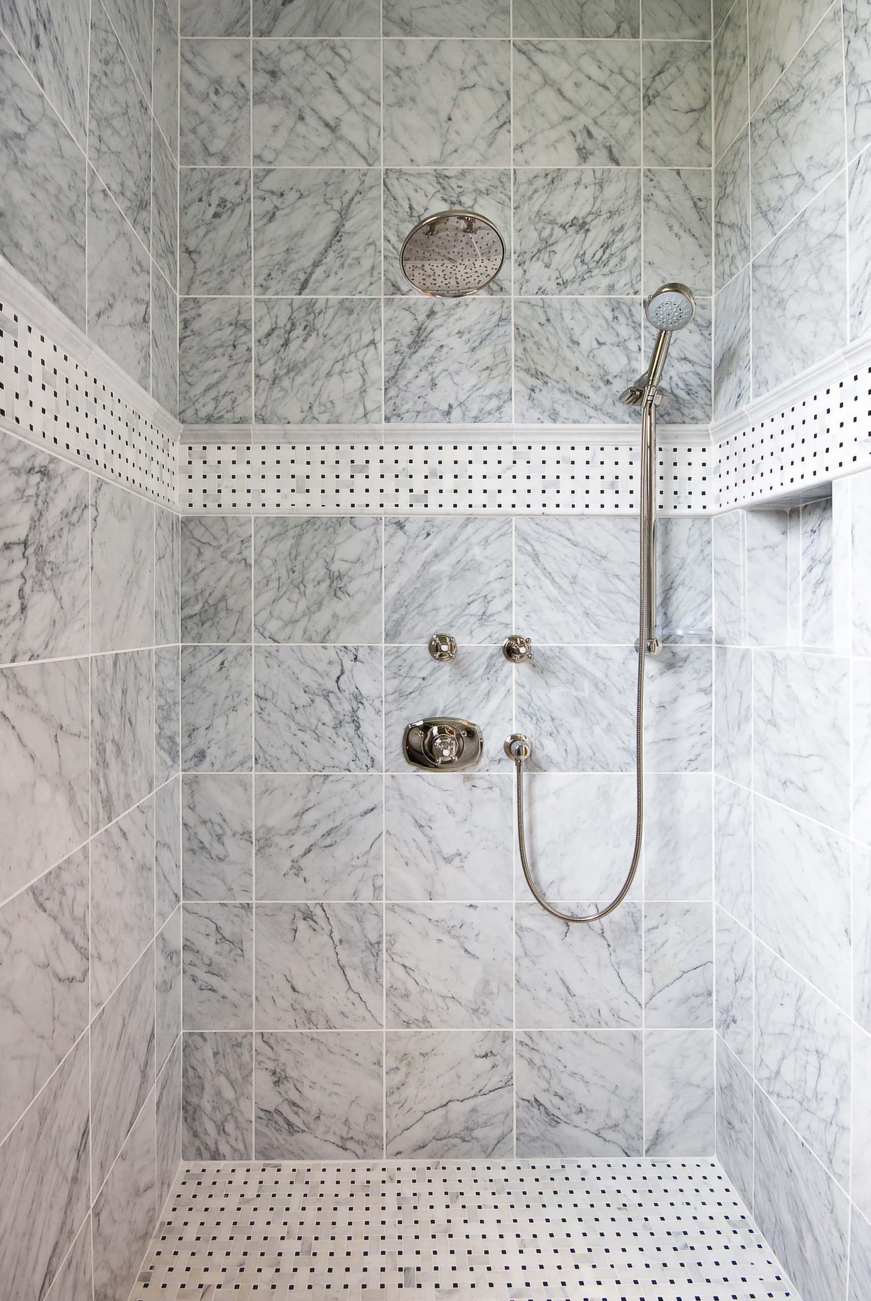 Shower Tile Pattern Houzz