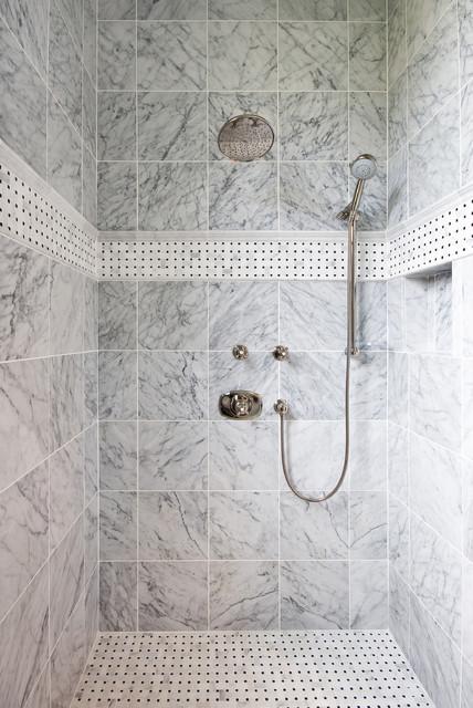 Master Bathroom   ShowerTraditional Bathroom, Charleston