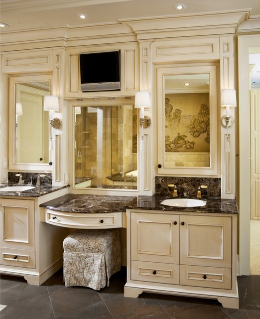 By Superior Woodcraft, Inc