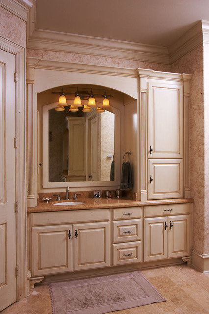 master bathroom vanity traditional bathroom other by scott