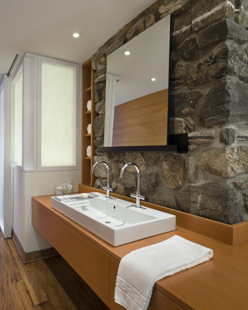 Master Bathroom Vanity contemporary bathroom