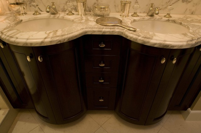 Master Bathroom Vanity traditional-bathroom