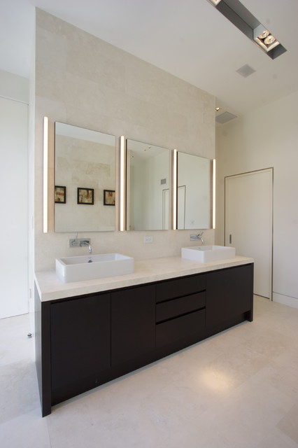 Master Bathroom Vanity modern bathroom
