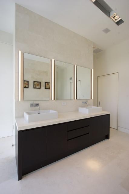 Master Bathroom Vanity modern-bathroom