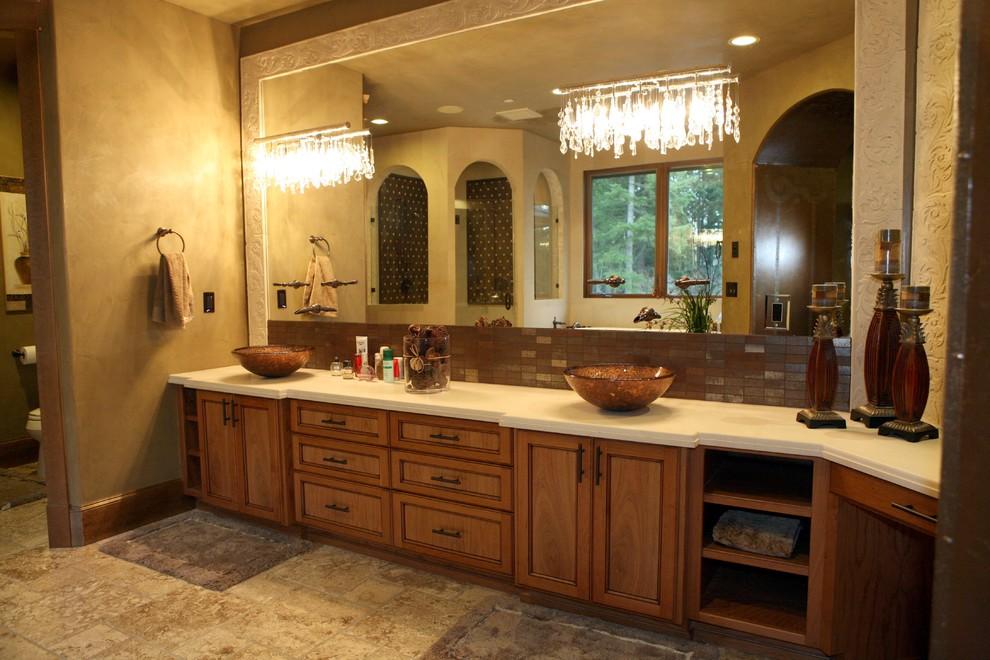 Master Bathroom - Traditional - Bathroom - Seattle - by ...
