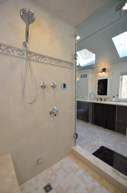 Bathroom Remodeling Simsbury Ct : Master bathroom wyngate ln simsbury ct traditional