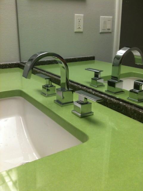 Master Bathrooms contemporary-bathroom