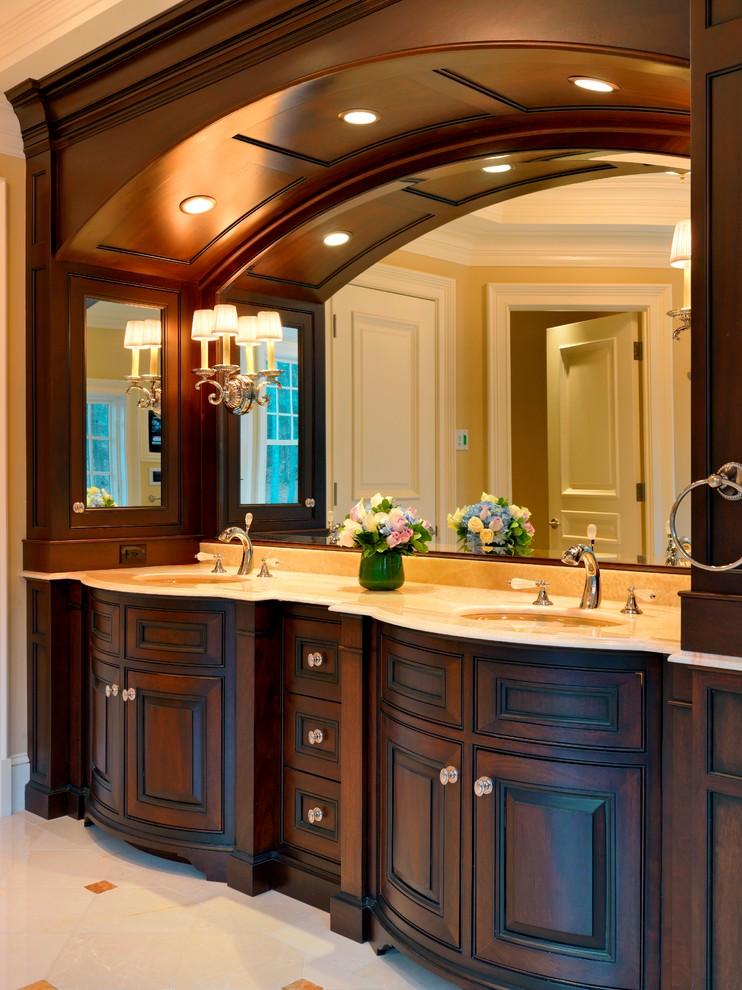 Master Bathrooms - Traditional - Bathroom - Boston - by ...