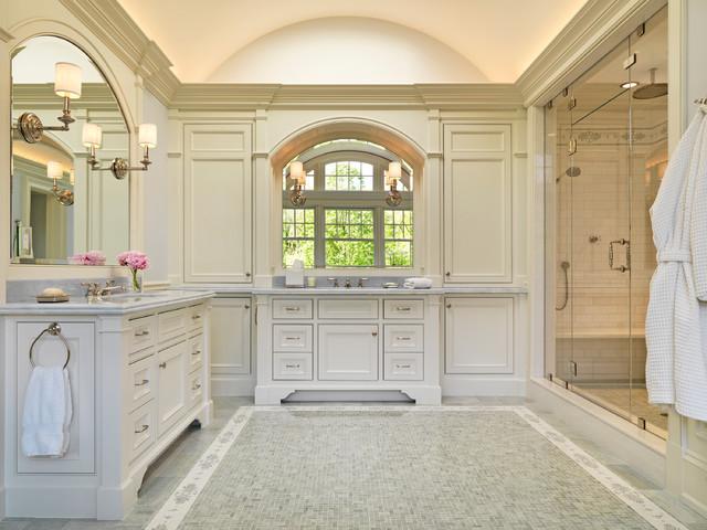 Master Bathrooms Traditional Bathroom