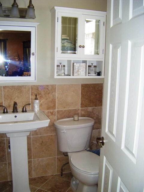 Master Bed & Bath contemporary-bathroom